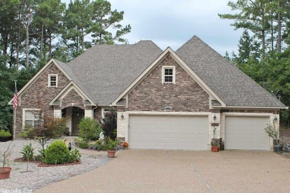 16 Gloria Dr., Hot Springs Village, AR 71909 Photo 1