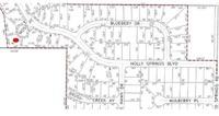 Home for sale: 6 Moss Pt, Little Rock, AR 72206