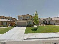 Home for sale: Strawberry, Adelanto, CA 92301