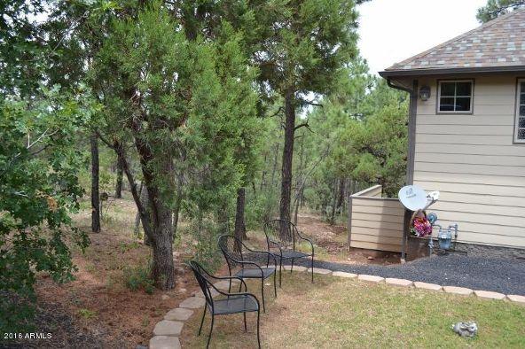 1625 S. Pleasant View Dr., Show Low, AZ 85901 Photo 45
