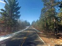 Home for sale: County Hwy. K E., Conover, WI 54519