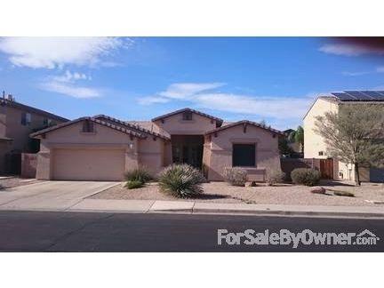 3152 E. Buena Vista Dr., Chandler, AZ 85249 Photo 1
