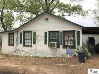 Home for sale: 120 & 122 Gryder St., Columbia, LA 71418