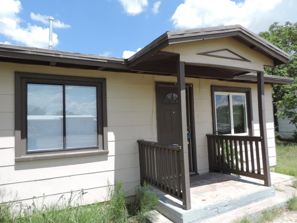121 Steffens St., Sierra Vista, AZ 85635 Photo 1