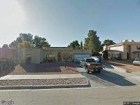 Home for sale: Bobby Fuller, El Paso, TX 79936