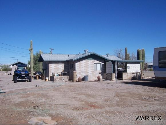 691 Pyramid, Quartzsite, AZ 85346 Photo 58
