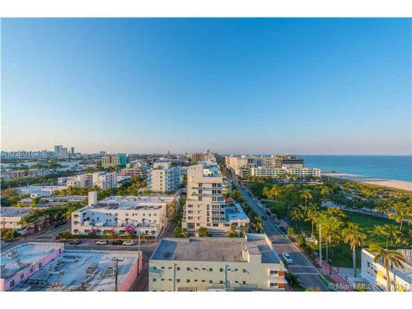 120 Ocean Dr. # 1200, Miami Beach, FL 33139 Photo 25