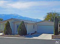 Home for sale: 69525 Dillon Rd. #131, Desert Hot Springs, CA 92241