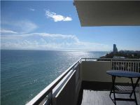 Home for sale: 3180 S. Ocean Dr. # 1008, Hallandale, FL 33009