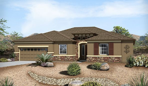 20110 S. 188th Drive, Queen Creek, AZ 85142 Photo 3