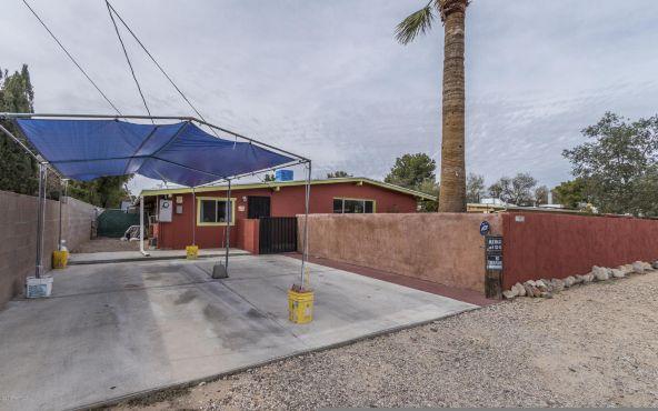 1925 N. Rosemont, Tucson, AZ 85712 Photo 5