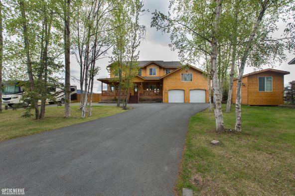 2436 Clements Dr., Anchorage, AK 99516 Photo 1