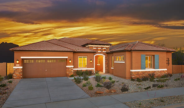 20110 S. 188th Drive, Queen Creek, AZ 85142 Photo 8