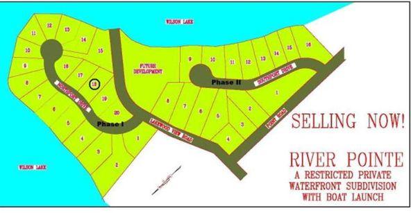 90 River Pointe Dr., Muscle Shoals, AL 35661 Photo 1