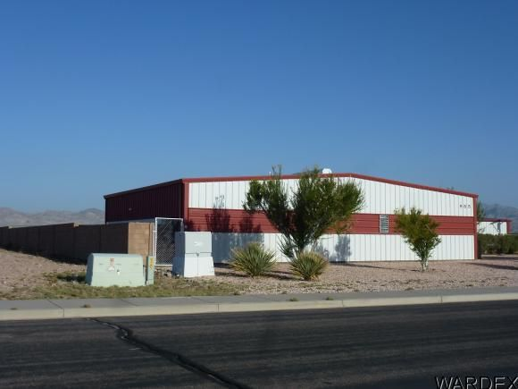 985 Airpark Dr., Bullhead City, AZ 86429 Photo 3