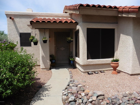 7601 N. Calle Sin Envidia, Tucson, AZ 85718 Photo 29