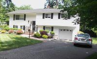 Home for sale: 6 Garnet Terrace, Livingston, NJ 07039