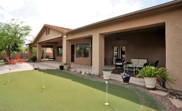 13832 N. Javelina Springs, Oro Valley, AZ 85755 Photo 5