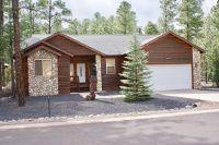 Home for sale: 2240 S. Woodland Hills Ln., Pinetop, AZ 85935