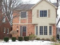 Home for sale: 1971 Oxford Rd., Grosse Pointe Woods, MI 48236