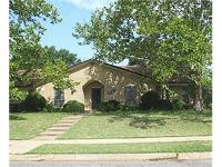 Home for sale: 1605 Yarborough Dr., Sherman, TX 75092