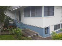 Home for sale: 2583 Booth Rd., Honolulu, HI 96813