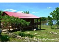 Home for sale: 3857 Lake Rd., Fort Towson, OK 74735