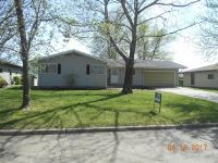 Home for sale: 405 East Lewerenz St., Herington, KS 67449