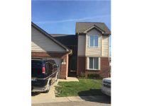 Home for sale: 3867 Heavenly Ln. Corner W., Warren, MI 48092