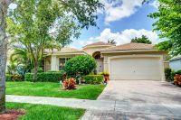 Home for sale: 13316 Alhambra Lake Cir., Delray Beach, FL 33446