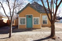 Home for sale: 114 Robinson Avenue, Florence, CO 81226