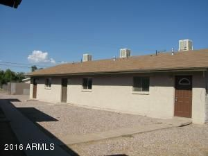 122 E. Date Avenue, Casa Grande, AZ 85122 Photo 1