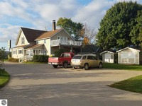 Home for sale: 310 W. Mesick Avenue, Mesick, MI 49668