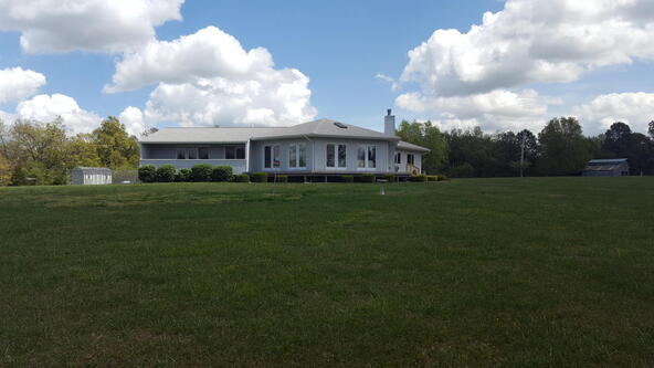 5594 S. Hickory Hills Ln., Harrison, AR 72601 Photo 1
