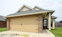 Home for sale: 111 Fallstone, Youngsville, LA 70592