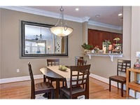 Home for sale: 6713 Louisburg Square Ln., Charlotte, NC 28210