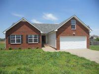 Home for sale: 1577 Autumn Dr., Clarksville, TN 37042