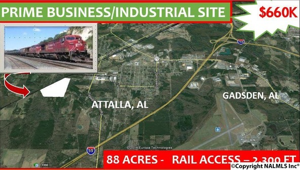 57 Jones Sawmill Rd., Attalla, AL 35954 Photo 1