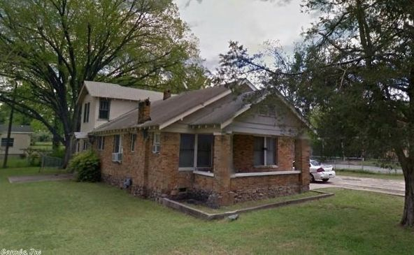 2301 & 2303 Brown, Little Rock, AR 72204 Photo 2