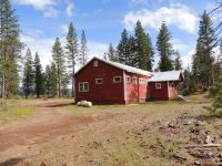 Home for sale: State Hwy. 89, Hat Creek, CA 96040