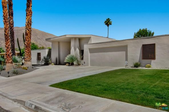 1188 E. Sierra Way, Palm Springs, CA 92264 Photo 3