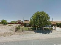 Home for sale: Aspen, California City, CA 93505