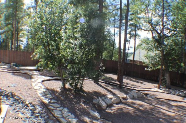2054 S. Pinewood Ln., Pinetop, AZ 85935 Photo 35