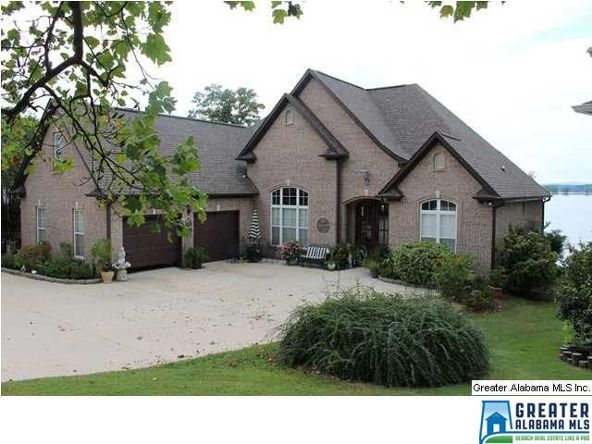 386 Lakeview Cir., Alpine, AL 35014 Photo 2