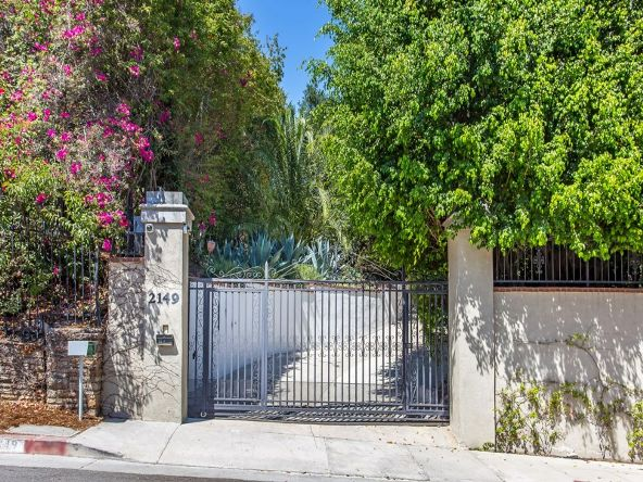2149 East Live Oak Dr., Los Angeles, CA 90068 Photo 36