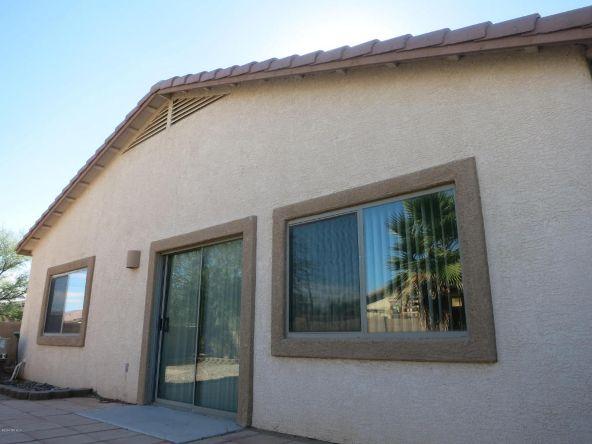 11038 W. Willow Field, Marana, AZ 85653 Photo 4