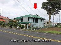 Home for sale: 1521 Kinoole St., Hilo, HI 96720