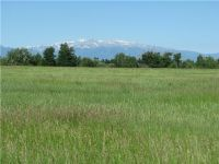 Home for sale: 00 Clear Creek Rd., Roberts, MT 59070