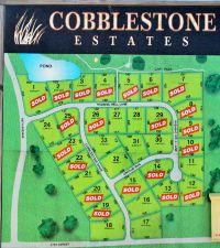 Home for sale: 1715 - Lot 21 Cobblestone Dr., De Witt, IA 52742