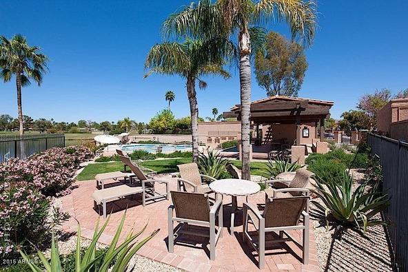 7980 E. Via del Desierto --, Scottsdale, AZ 85258 Photo 24